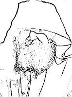 Αποτέλεσμα εικόνας για Αββάς  στην έρημο ΣΚΙΤΣΑ