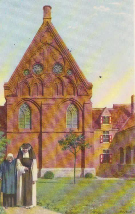 De Bijloke te Gent