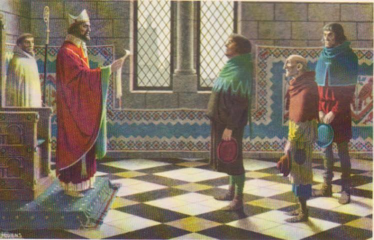 Albert de Cuyck