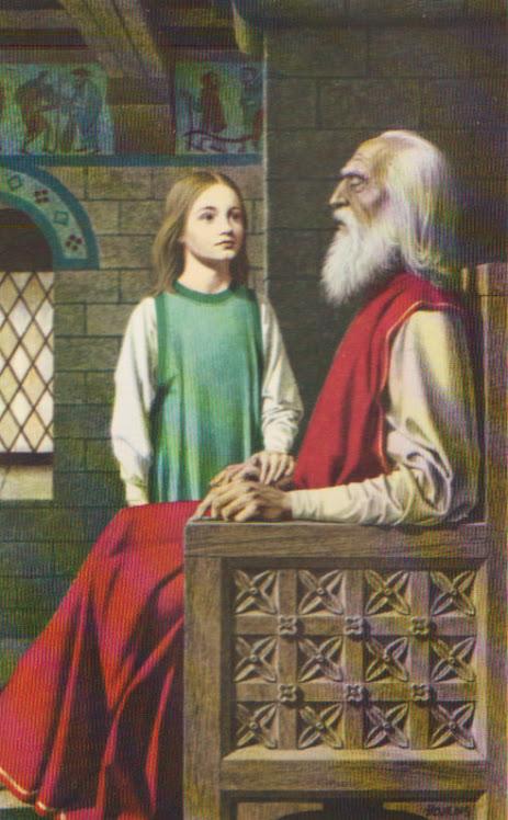 Hendrik de Blinde en Ermesinde