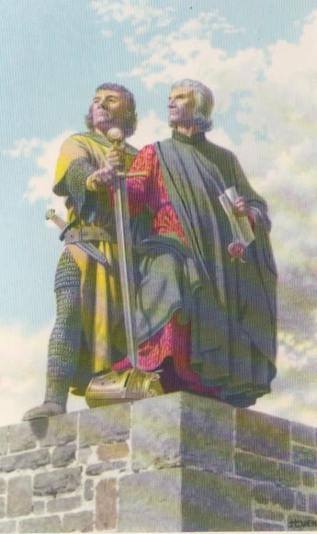 Breydel en de Coninck
