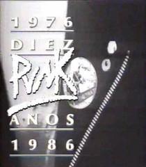 10 Años del punk (1977 - 1988)