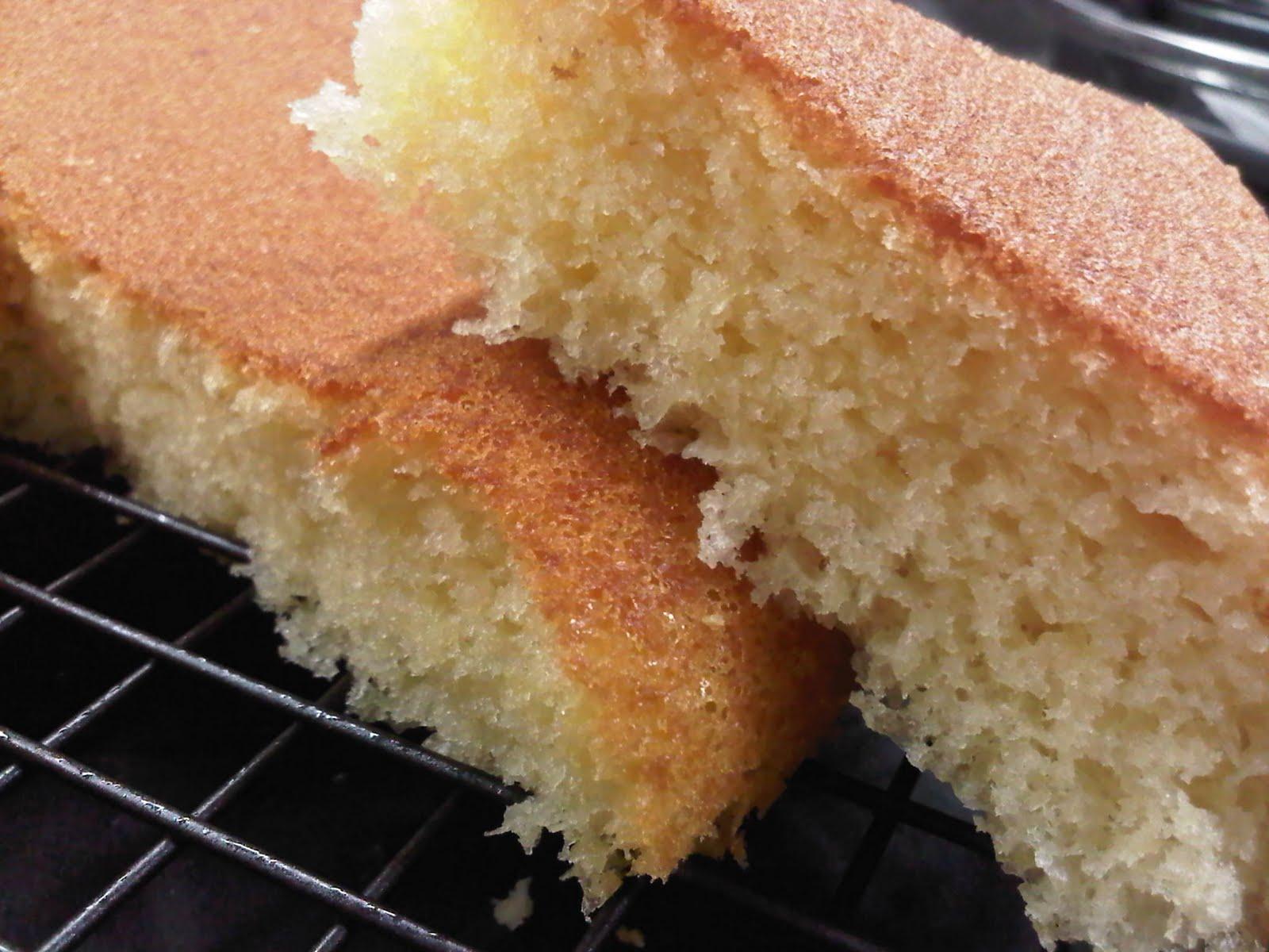 The Batter Baker Rice Cooker Sponge Cake
