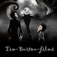 Love Tim Burton Films....and Johnny Depp of course