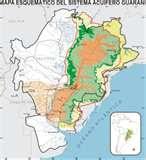 Uno de los reservorios más grandes del mundo