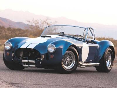 El primer Cobra , denominado