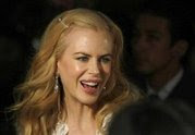 Nicole Kidman overpaid