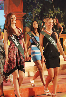 Miss Earth 2010