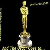 Conectou! Recebe mais um selo, agora um Oscar!