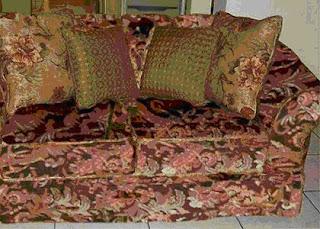 Agora é a mulher sofá, Uhull