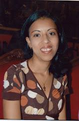 Rebeca Pérez G.