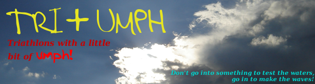 Tri+Umph