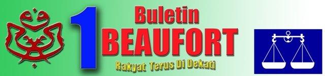 1 Beaufort