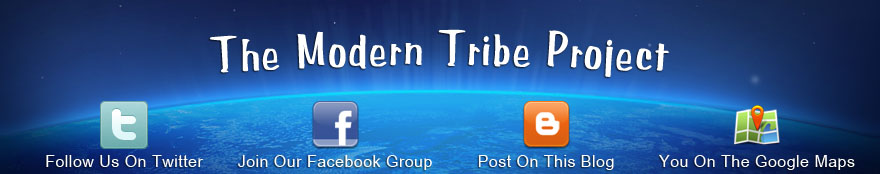 The Modern Tribe Project