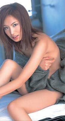 失敗的模特兒系女優 - 石川えみ