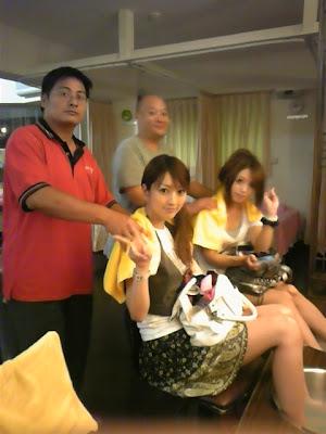 松島かえで 松島楓 在台灣 2