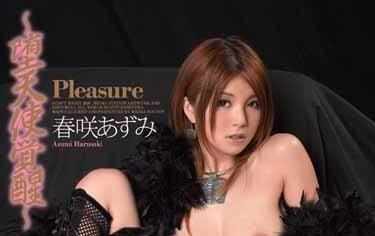 春咲あずみ‧Pleasure ~堕天使覚醒