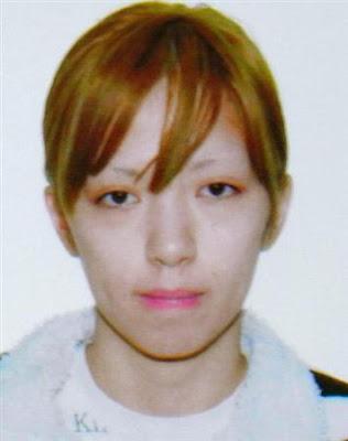 倖田梨紗吸毒被逮