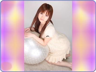 影迷愛體味 日本女優內衣網拍 下