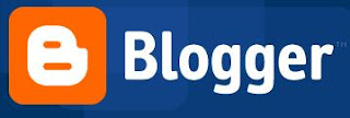 Blogspot Logo