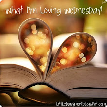 what i&#39;m loving wednesday