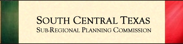 South Central TX Sub-Regional Planning Commission