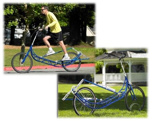 elliptical club machines health