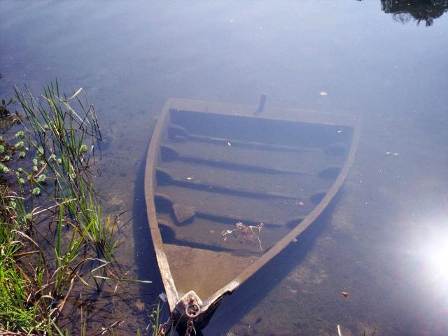 O Barco da Páscoa