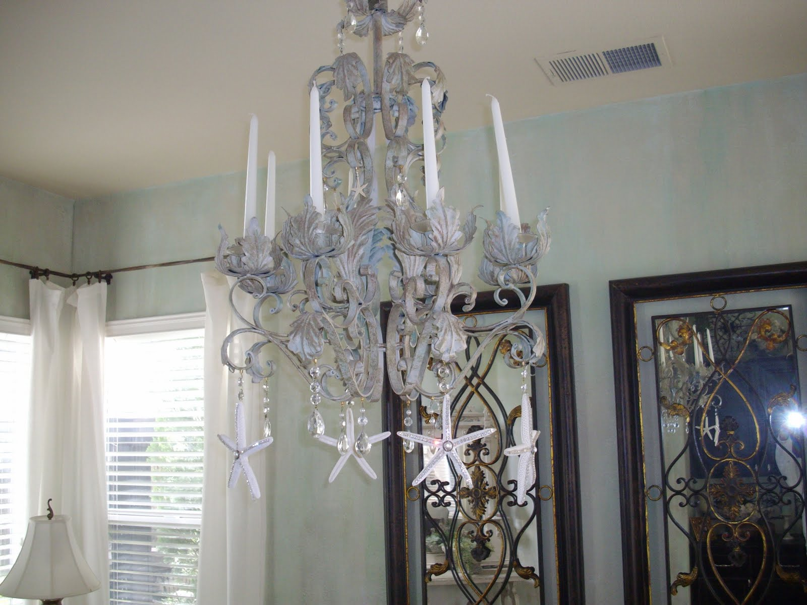 Anythingology Bling For Your Chandeliers