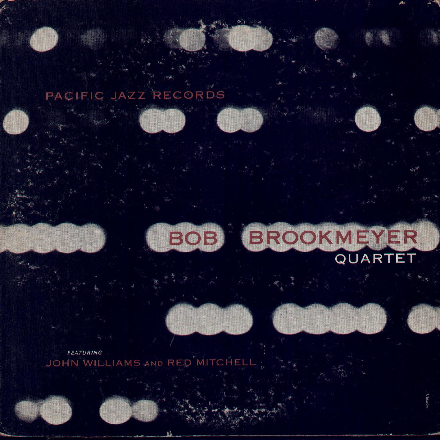 Bob Brookmeyer Bob Brookmeyer And Friends