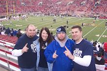 Vegas Bowl 2008