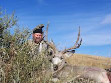 Idaho Deer Hunt