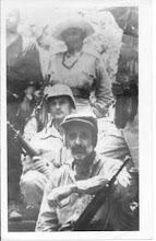 Comandante Argimiro Gabaldon
