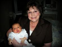 Grandma n Gabe