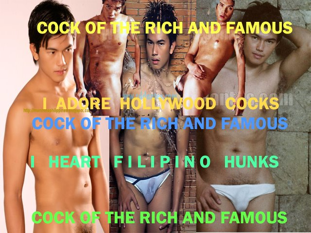 Cock of The Rich and Famous