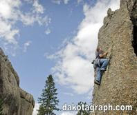 Sport Rock Climbing, Extreme Sports