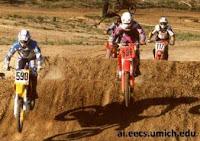 Motocross Racing Untuk Anak-Anak