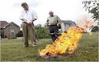 Pembakaran Al Quran di Amerika