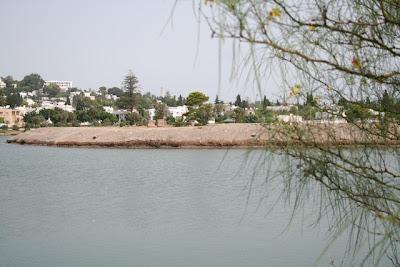 Cartago(قرطاج) El Puerto Púnico