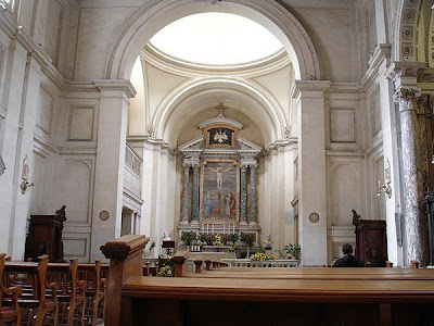 Basílica de San Sebastiano