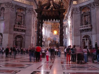 Basilica di San Pierto