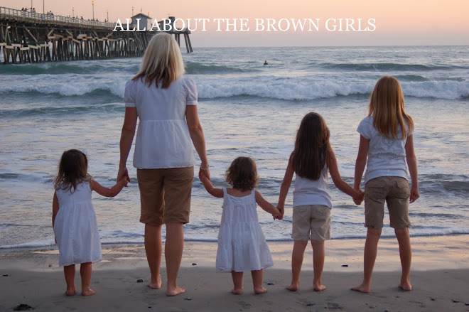 All About the Brown Girls
