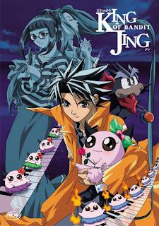 assistir - King of Bandit Jing - Episodios Online - online