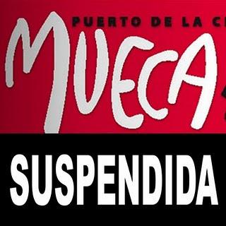 Mueca 2010 suspendida