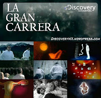 La Gran Carrera - Discovery Channel