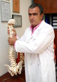 Escuela de Osteopatía de la Región de Murcia