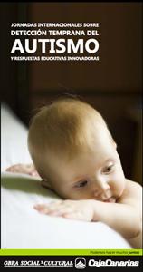 Jornadas internacionales sobre detección temprana del Autismo
