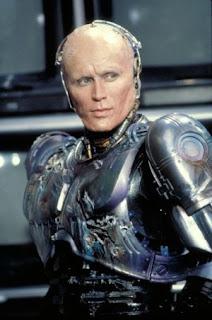 Robocop - Exoesqueleto - Hal