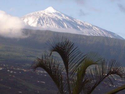 2008-10-31 Teide Nevado