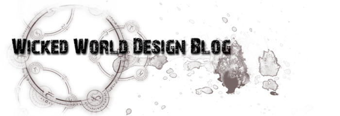 Wicked World Design Blog